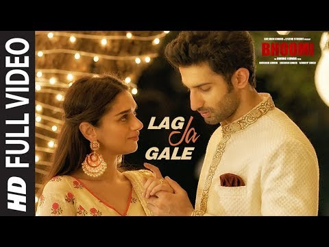 Lag Ja Gale Full Video Song | Bhoomi | Rahat Fateh Ali Khan | Sachin-Jigar | Aditi Rao Hydari |  downoad full Hd Video