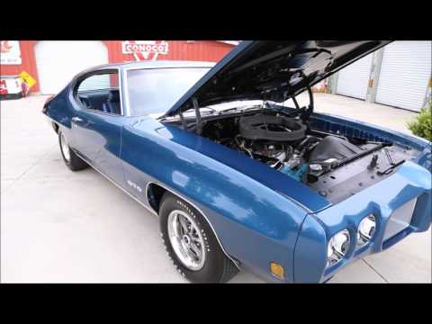 Video of '70 GTO - LAT6