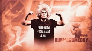 Khabib Nurmagomedov • Motivation • Highlights • Style • MMA
