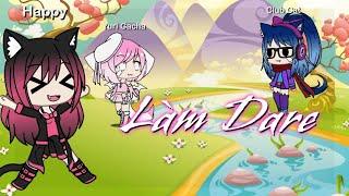 ||| Làm Dare #1 ||| Thank For 20K Subcribe ||| Gacha Life Việt Nam|||