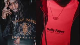 Havana Club x Daily Paper : Launch event