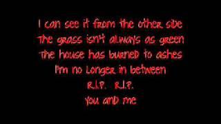 R.I.P - 3OH!3 (Lyrics in Video)