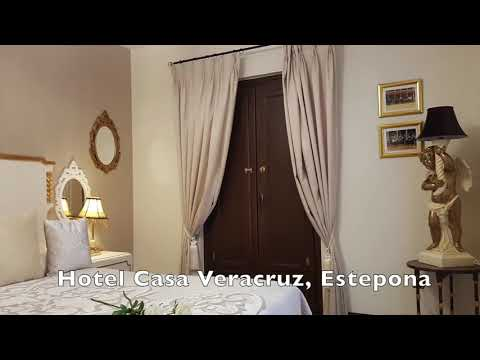 Hotel Boutique Casa Veracruz, Estepona (Distinguished Establishments)