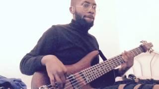 Bisa Kdei X Patoranking   Life Bass Cover