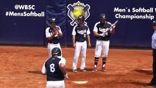 wbsc softball 2019 venezuela vs usa - Thủ thuật máy tính - Chia sẽ