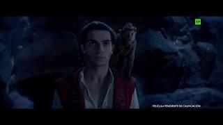 Tráiler Español Aladdin