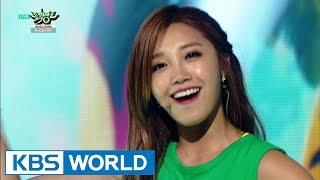 Apink (에이핑크) - Remember [Music Bank K-Chart #1 / 2015.07.31]