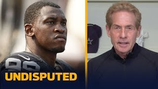 Picking up Aldon Smith will pay off for the Dallas Cowboys — Skip Bayless | NFL | UNDISPUTED