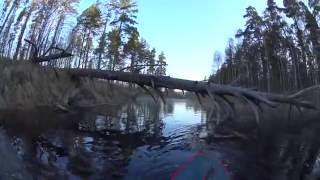 Рыбалка в мае на вышневолоцком водохранилище