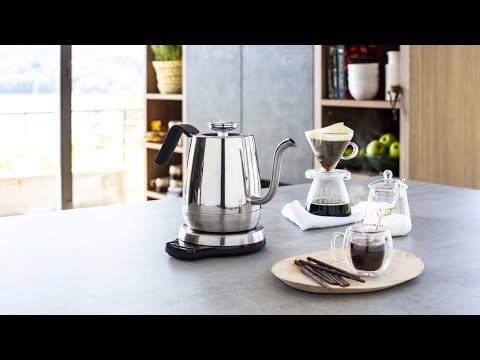KitchenAid - Präzisionswasserkocher