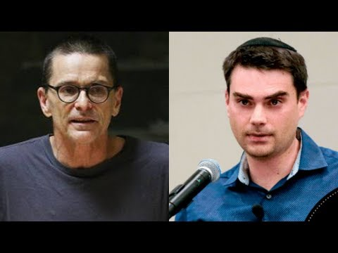 Ben Shapiro Leaves Liberal Professor SPEECHLESS In An Epic Debate