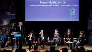 Beyond Conventions: Human Rights on Trial