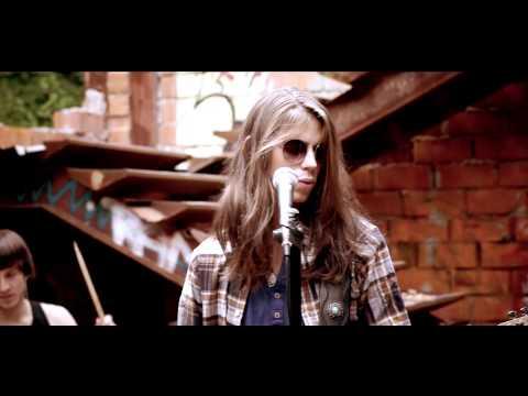 Karol Komenda TRIO - Karol Komenda & band - Tell Me (Official video 2013)