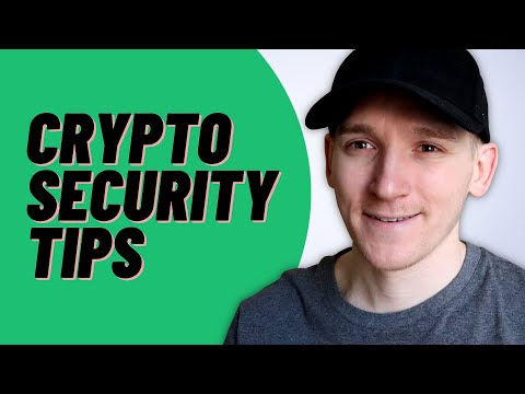 , title : '7 Best Cryptocurrency Security Tips You MUST Know!