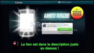 Télécharger Lampe Torche Sur Portable Gratuit
