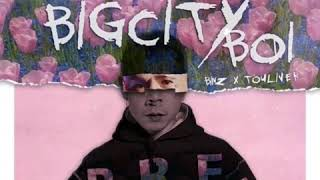 Big city boi lyrics- Binz