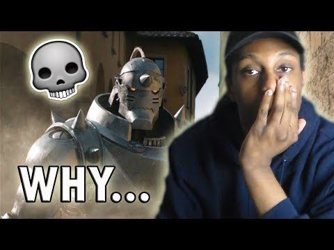 (NETFLIX F*CKED UP) Fullmetal Alchemist (Live Action) – Movie Review