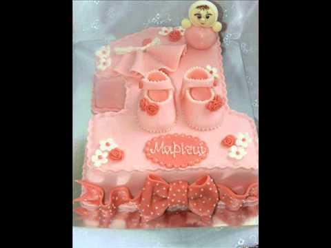 """Майстерня тортів """"Ліліни тортики"""", відео 1"""