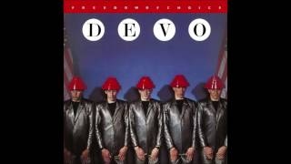 Devo - Cold War (Freedom of Choice - 1980)