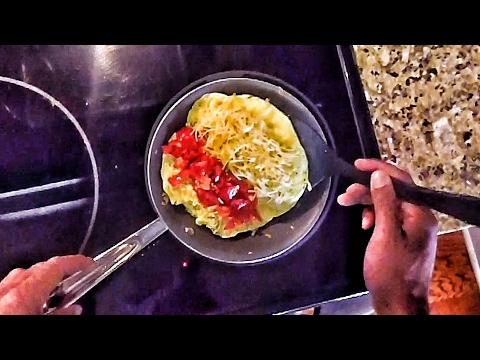 Make an Omelette POV