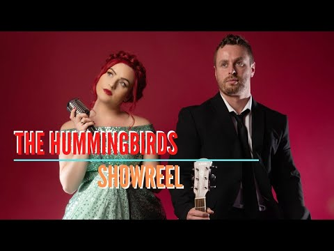 The Hummingbirds Video