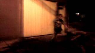 preview picture of video 'la pelea del año 2010'