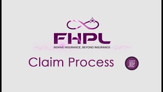 FHPL Claim Process | FHPL : Leading Health TPA in India