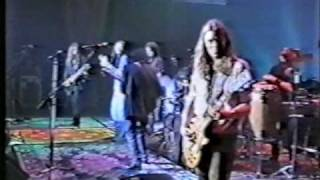 The Black Crowes (w/Jimmy Page) - Shake Your Money Maker - 1995-02-04