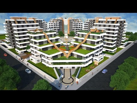 Magnesia Gold Residence