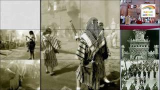 Historia de los Moros y Cristianos de Ontinyent