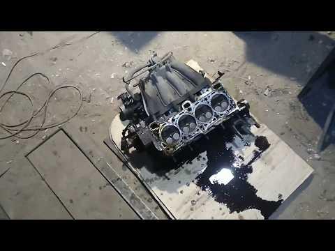 Жор масла на Киа Церато 1.6 двигатель G4ED