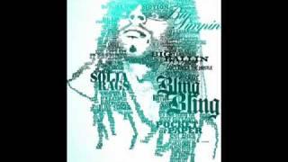 Drip Yung Joc Ft. Lil Wayne (LYRICS)