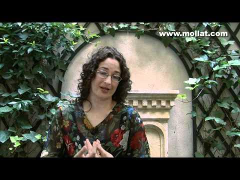 Vidéo de Annabel Lyon