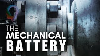 The Mechanical Battery