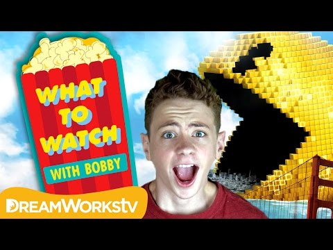 Pixels FULL MOVIE REVIEW | WHAT TO WATCH
