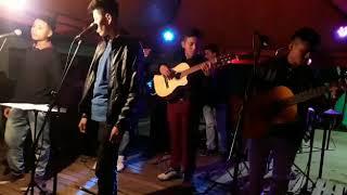 Primer festival de música campesina en Matituy