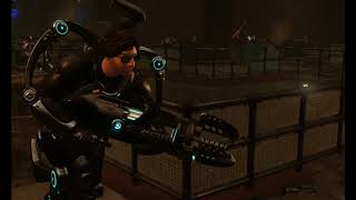Xcom 2 War of the Chosen: They all float down here