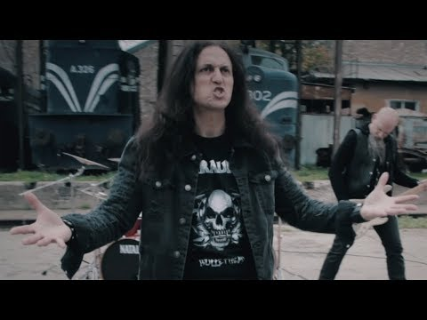 Diviner - Heaven Falls [OFFICIAL MUSIC VIDEO]