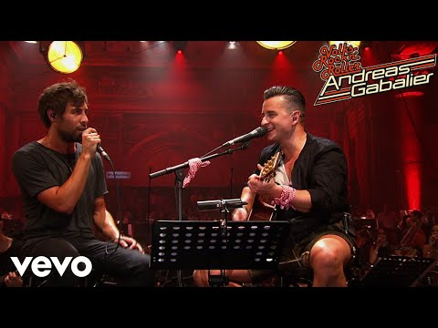 Andreas Gabalier - Sie [Live From MTV Unplugged, Wien / 2016] ft. Max Giesinger