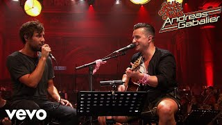 Andreas Gabalier   Sie [Live From MTV Unplugged, Wien  2016] Ft. Max Giesinger