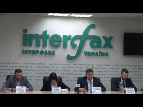 "Interfax-Ukraine to host press conference ""What Happens with Prosecutor's Office Reform? Who Wins – 'Old system' or 'New Approach'?"""