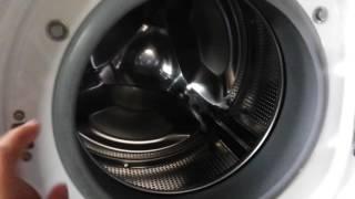 Waschmaschinen abdeckung öffnen haushalt reparatur waschmaschine