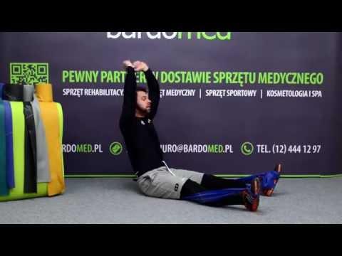 Jak angażować się w siłowni czy stawy bolą