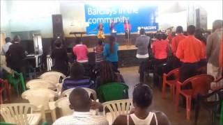 Umutima Wandi by Regina Mwanza