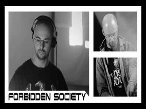 Forbidden Society - Demolition Fist
