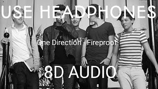 Descargar MP3 de Fireproof One Direction Audio gratis  BuenTema Org