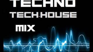 Techno, Tech House Mix Dhe Radhit 2012.05.28