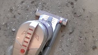 Vax Air 3 Max Bagless Upright Vacuum Cleaner Demonstration