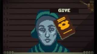 Papers, Please   Trailer