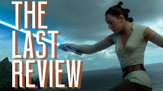 Every Star Wars Movie Reviewed - Pt. 3 - The Disney Movies